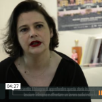 Video interview Cathy Blisson [Drodesera Festival, IT]